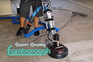 Carpet Cleaning Farnborough